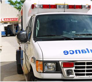 ambulance Insurance Team