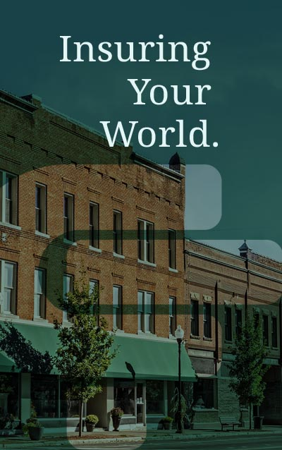 Cailor Fleming is insuring your world.