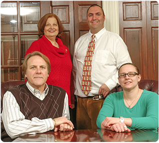 Commercial Insurance Team