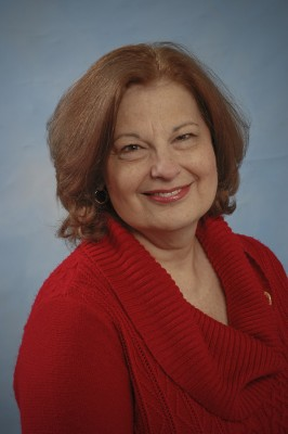 Christine Countryman staff photo