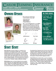 newsletter-summer2007-cover