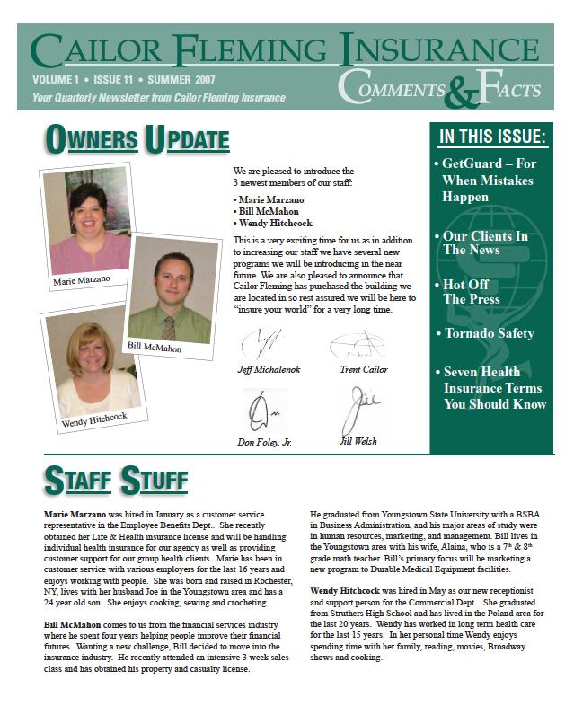 newsletter-summer2007-cover