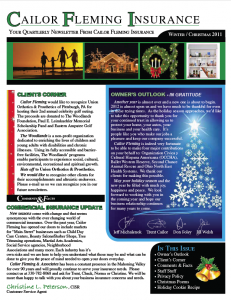 newsletter-winter2011-cover